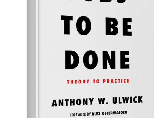 What is Jobs to be Done (JTBD)?