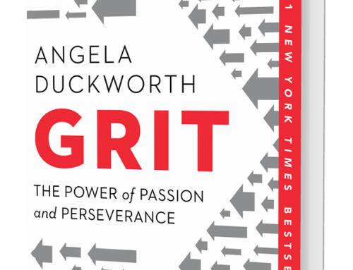 Angela Duckworth – Grit: The Power of Passion and Perseverance | Angela Duckworth |