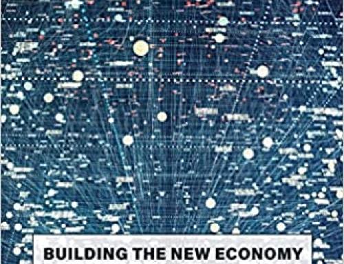 Building the New Economy: Data as Capital – Alex Pentland