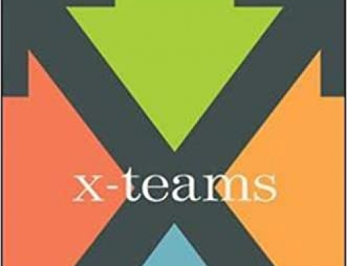 X-Teams: Leading Teams in a Changing World