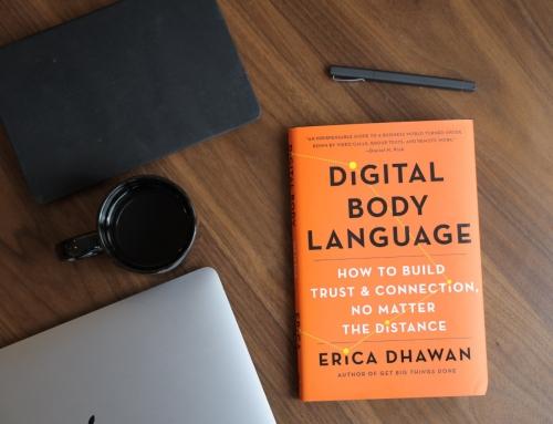 5 Key Principles of Digital Body Language | Erica Dhawan