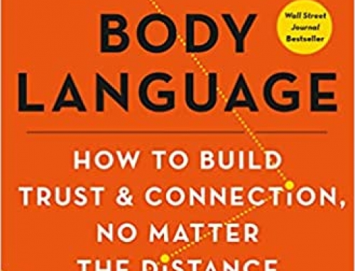 Digital Body Language with Erica Dhawan